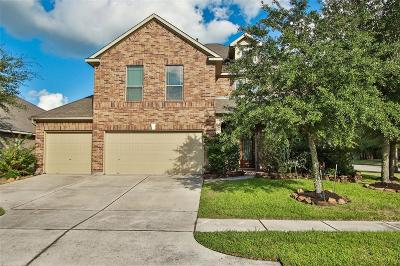 Kingwood Single Family Home For Sale: 26037 Kings Mill Crest Drive