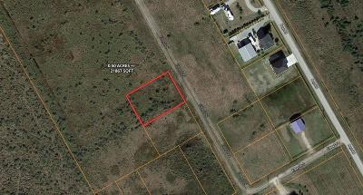 Galveston County Residential Lots & Land For Sale: 0000 E Bay Drive
