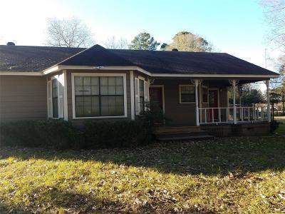 Magnolia Single Family Home For Sale: 19402 Turtle Creek Ln Lane