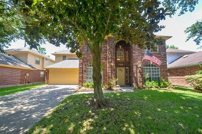 Sugar Land, Sugar Land East, Sugarland Single Family Home For Sale: 6311 Drake Elm Drive