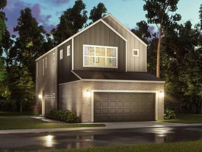 Harris County Single Family Home For Sale: 10003 Brickhouse Drive