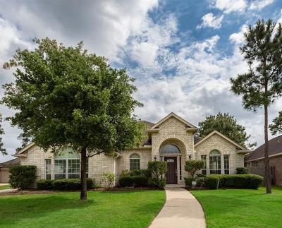 Tomball TX Single Family Home For Sale: $280,000