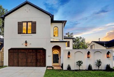 Single Family Home For Sale: 1647 Vassar Street