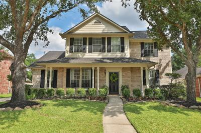 Cypress Single Family Home For Sale: 13511 Olden Court