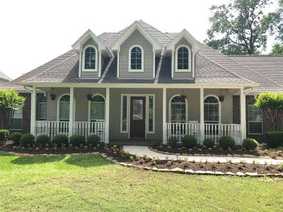 Montgomery Single Family Home For Sale: 11464 Grand Pine Drive