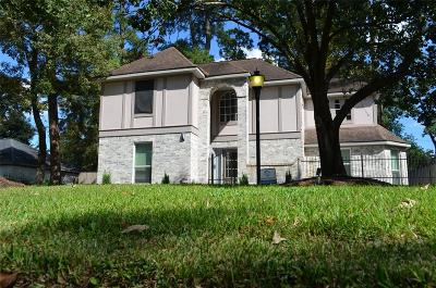 Rental For Rent: 19002 Enchanted Oaks Drive
