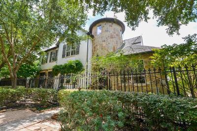 Single Family Home For Sale: 4910 Tilbury Estates Drive