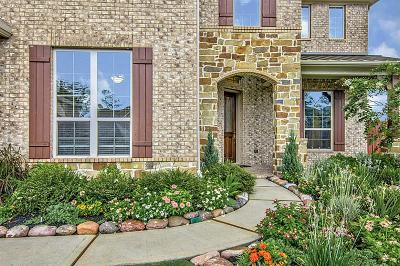 Porter Single Family Home For Sale: 25229 Forest Lake Circle