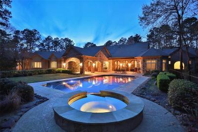 Magnolia Single Family Home For Sale: 38223 Windy Ridge Trail