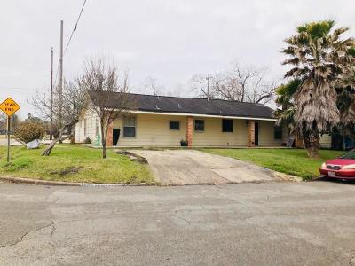 Houston Multi Family Home For Sale: 2503 Munger Street