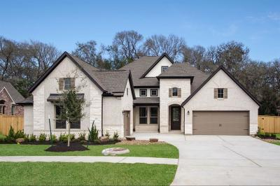 Fulbrook On Fulshear Creek Single Family Home For Sale: 30906 Crest View Terrace Terrace