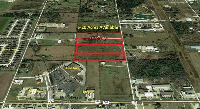 Pearland Residential Lots & Land For Sale: 0000 Roy Rd Road