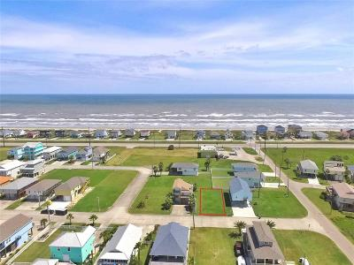 Galveston Residential Lots & Land For Sale: 22209 Cantina Drive