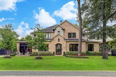 Memorial Single Family Home For Sale: 10934 Britoak Lane