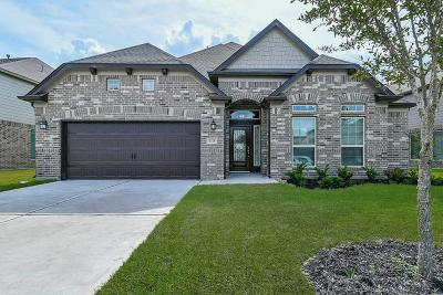 Single Family Home For Sale: 5018 Windy Poplar Trail