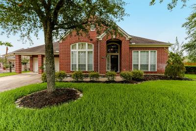 Sugar Land Single Family Home For Sale: 5907 Sage Hollow Court