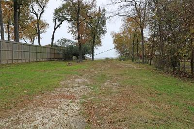Residential Lots & Land For Sale: 17313 River Road
