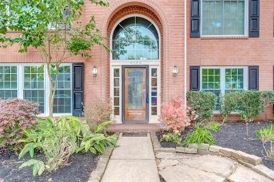 Single Family Home For Sale: 3102 Hickory Bend Court