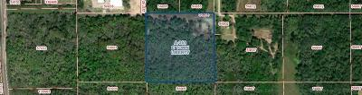 Liberty Residential Lots & Land For Sale: Fm 2684 Fm 2684 East Off Hwy 90