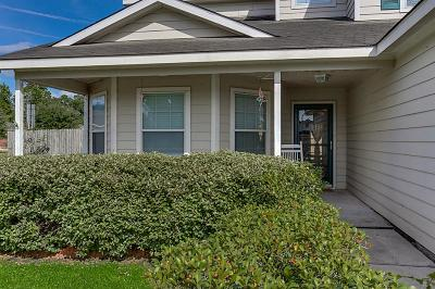 Spring Single Family Home For Sale: 28822 Comal River Court