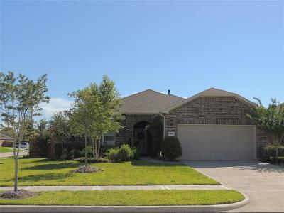 League City TX Single Family Home For Sale: $257,000