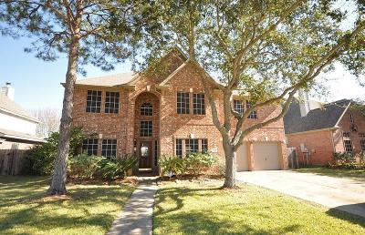 Single Family Home For Sale: 2329 Orleans Lane
