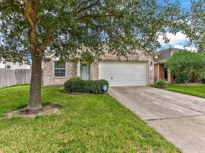 Humble Single Family Home For Sale: 7215 Fox Forest Trail