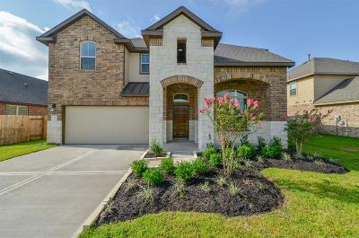 Katy Single Family Home For Sale: 28715 Fitzroy Harbour Drive