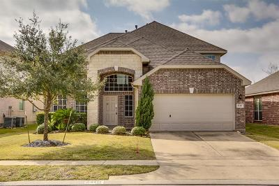 Cypress Single Family Home For Sale: 14411 Heath Falls Lane