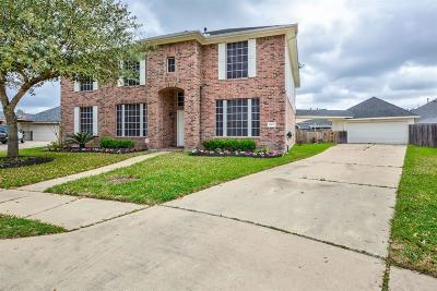 Cypress Single Family Home For Sale: 15022 Tree Arbor Lane