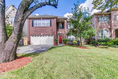 Bellaire Single Family Home For Sale: 4324 Lafayette Street