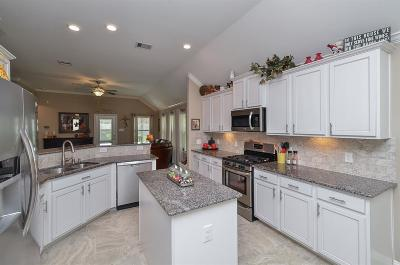 Cypress Single Family Home For Sale: 10810 Gates Randal Ct Court