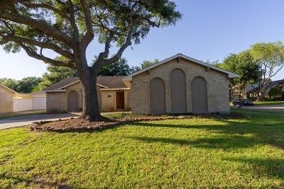 Katy TX Single Family Home For Sale: $225,000