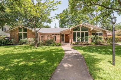 Single Family Home For Sale: 18506 Point Lookout Drive