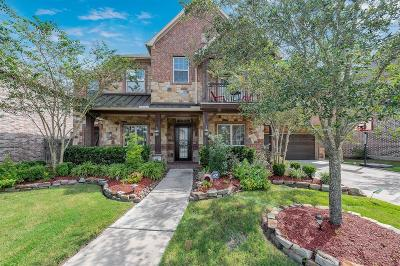 Katy Single Family Home For Sale: 3219 Mystic Shadow Lane