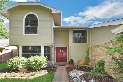 Sugar Land Single Family Home For Sale: 3039 The Highlands Drive