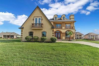 Willis Single Family Home For Sale: 10812 Bourbon Street
