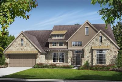 Spring TX Single Family Home For Sale: $444,806