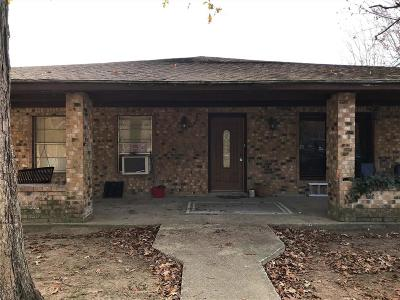 Dayton Single Family Home For Sale: 1776 County Road 639 Annex