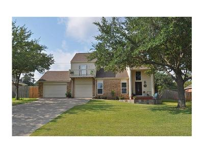 Conroe Single Family Home For Sale: 219 April Waters Drive