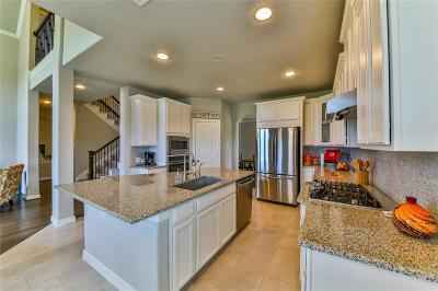 League City TX Single Family Home For Sale: $320,000