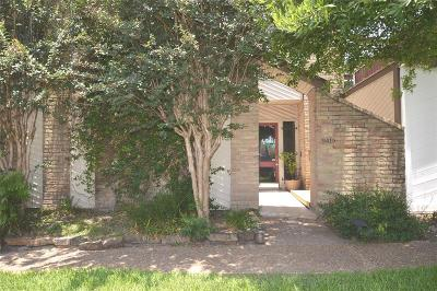 Condo/Townhouse Option Pending: 9419 Denbury Way