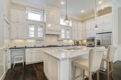 Single Family Home For Sale: 1414 Beachton Street