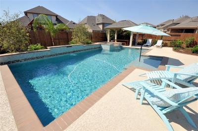 Richmond Single Family Home For Sale: 24103 Porte Toscana Lane