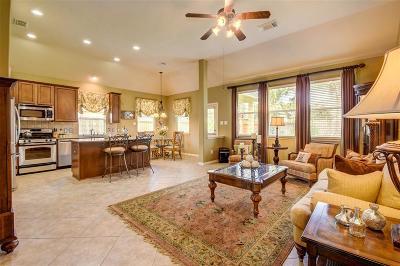 League City Single Family Home For Sale: 4488 Costa Brava Park