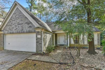 Th Woodands, The Wodlands, The Woodlandjs, The Woodlands, The Woolands Rental For Rent: 207 N Dreamweaver Circle