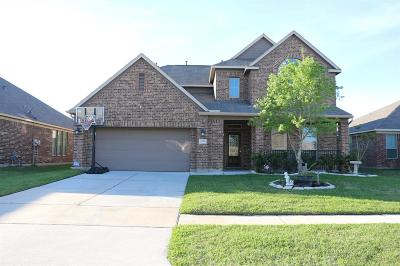 Fort Bend County Single Family Home For Sale: 2710 Intrepid Trail