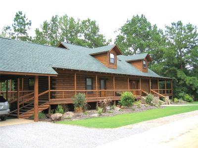 Single Family Home For Sale: 54 N Smith Loop North Loop N