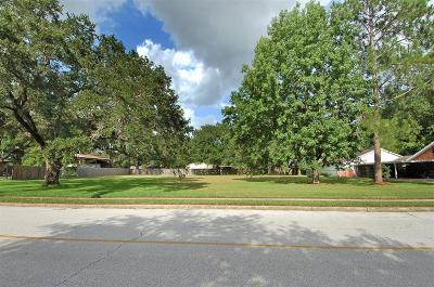 Katy Residential Lots & Land For Sale: Drexel Drive