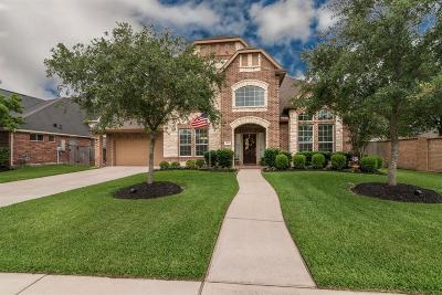 League City Single Family Home For Sale: 1542 Viejo Road